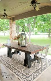 outdoor wood piece picnic dining set  ideas about outdoor dining tables on pinterest outdoor tables outdoor