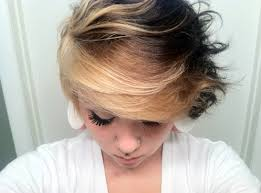 Image result for emo hairstyles for girls short
