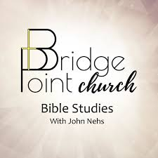 Bridge Point Church: Bible Studies