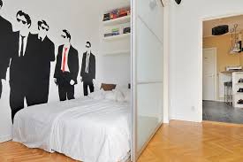 modern small bedroom ideas for men small bedroom man wall decal modern studio apartment ideas for bedroom ideas mens living