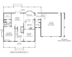 floor plans story house