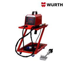Wuerth Dent Puller Digital <b>Spot Welder</b> 0691500166, Rated Input ...