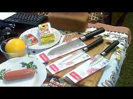 new <b>ножи nadoba keiko</b>+santoku для кухни обзор и тест