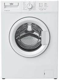 Фронтальная <b>стиральная машина Beko WRS</b> 45P1 BWW