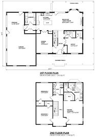 Two storey house plans  Peterborough and House plans on Pinterest