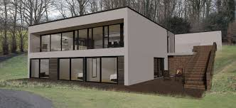 House Plans · Bedroom Sloping site House Plan Bed Sloping site House Plan