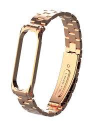 <b>Ремешок для</b> фитнес браслетов Mi Band 4 ASI <b>accessories</b> ...