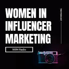 Women in Influencer Marketing