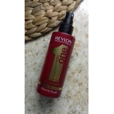 Отзывы о <b>Несмываемая маска-спрей для волос</b> Revlon ...