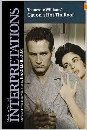 cat on a hot tin roof – tennessee williams ÂÂ  excursions of a    passions in the hearts of men and women  is vital for the sustenance of the