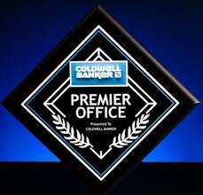 Coldwell Banker Premiere Office logo