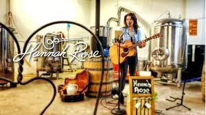 Hannah <b>Rose</b>-<b>Big Head</b> Events - Big Head Brewing Co.