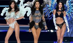 Bella Hadid reveals she 'never felt powerful' or 'really <b>sexy</b>' in ...