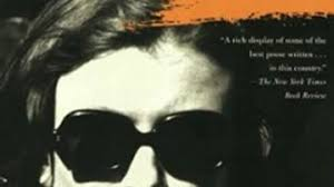 fiction book review slouching towards bethlehem essays fsg 00 42