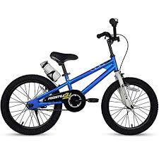 RoyalBaby <b>Kids Bike Boys Girls</b> Freestyle- Buy Online in Costa Rica ...