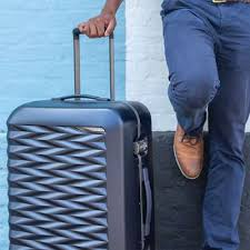 Samsonite - Durable & Innovative Luggage, Business Cases ...