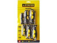 "<b>Набор отверток STAYER ""MASTER</b>"", 2513-H6_z01 купить в ..."