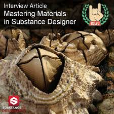 level interview mastering materials in 80 level interview mastering materials in substance designer don arceta