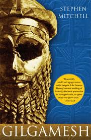 gilgamesh a new english version ca stephen mitchell books