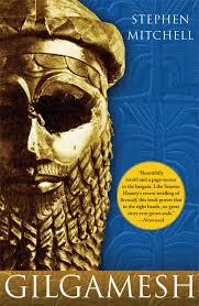 gilgamesh a new english version amazon ca stephen mitchell books