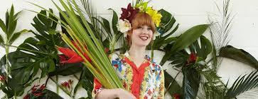 Women's Dresses | Modern <b>Vintage</b>-<b>style Print</b> Dresses | Palava UK