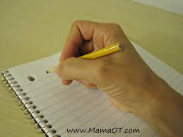 tricks to help kids learn to hold their pencil correctly mama ot how to hold a pencil