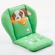 Waterproof <b>cotton newborn</b> Cute cartoon <b>baby stroller</b> seat pad ...