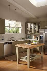 Small Kitchen Island Designs Kitchen Narrow Kitchen Island Ideas 2017 Home Decor Color Trends