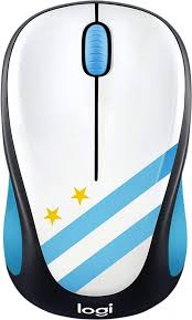 <b>Мышь Logitech M238 Fan</b> Collection ARGENTINA