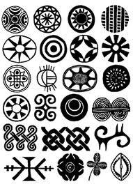 <b>African</b> Art on Pinterest | 40 Pins | <b>African</b> symbols, <b>African</b> art ...