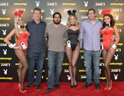 jim jerome and jim lefkowitz photos photos entourage advance jim jerome and jim lefkowitz photos photos entourage advance screening at the playboy mansion zimbio