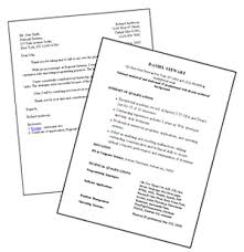 Resume Center Entice Reviewers with a Winning Resume     Imhoff Custom Services