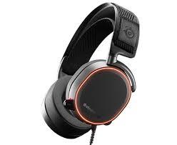 Arctis <b>Pro</b> Peerless High Resolution PC <b>Gaming Headset</b>