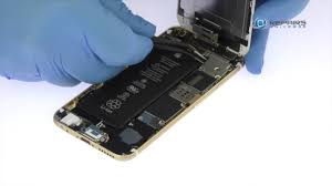 iPhone 6 LCD and <b>Touch Screen Replacement</b> - RepairsUniverse ...