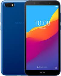 Купить <b>Смартфон Honor 7S 16GB</b> Navy Blue по выгодной цене в ...