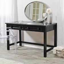 vanity set storage drawers table bedroom
