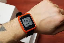 <b>Часы Xiaomi</b> Amazfit Bip. Опыт двухмесячного использования ...