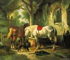<b>Horse</b> Paint By Number Kits