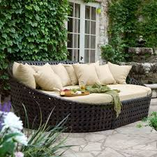 patio slab sets: full size of patio amp outdoor captivating wicker daybed unusual patio furniture beige mattress matching