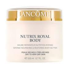 <b>Lancome Nutrix Royal</b> Body <b>Крем</b> для тела купить по цене от 4425 ...
