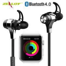 Bluetooth Stereo Headset Blackberry