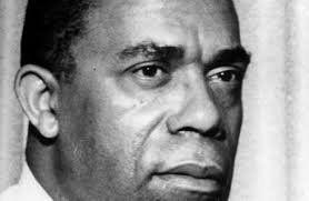 <b>Booker T</b>. and W.E.B. by Dudley Randall | Poetry Foundation
