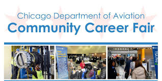 career fair for chicago s o hare jobs
