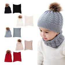 best top 10 <b>infant boys</b> girls cotton beanie cap ideas and get free ...