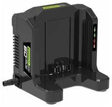 <b>Зарядное устройство greenworks G60UC</b> 2918507 60 В — купить ...