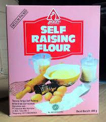 Hasil gambar untuk Self-Raising Flour