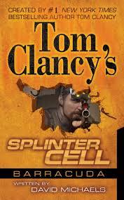 Tom Clancy's <b>Splinter Cell</b>: Operation Barracuda - Kindle edition by ...