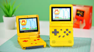 This is the BEST <b>GameBoy</b> money can buy - YouTube