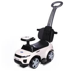 Купить <b>Каталка</b>-толокар <b>Baby Care</b> Sport Car (614W) со ...