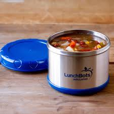Top 10 Best <b>Insulated Lunch Boxes</b> - <b>Lunch Boxes</b> That Keep <b>Food</b> ...